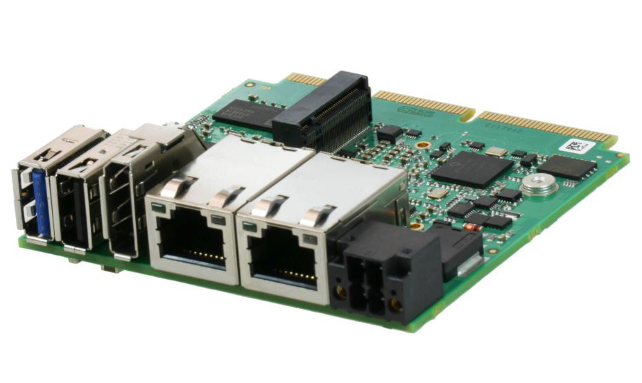 ADL Embedded Solutions Inc. Announces New 75mm x 75mm Intel E3800-series Edge-Connect SBC – ADLE3800SEC