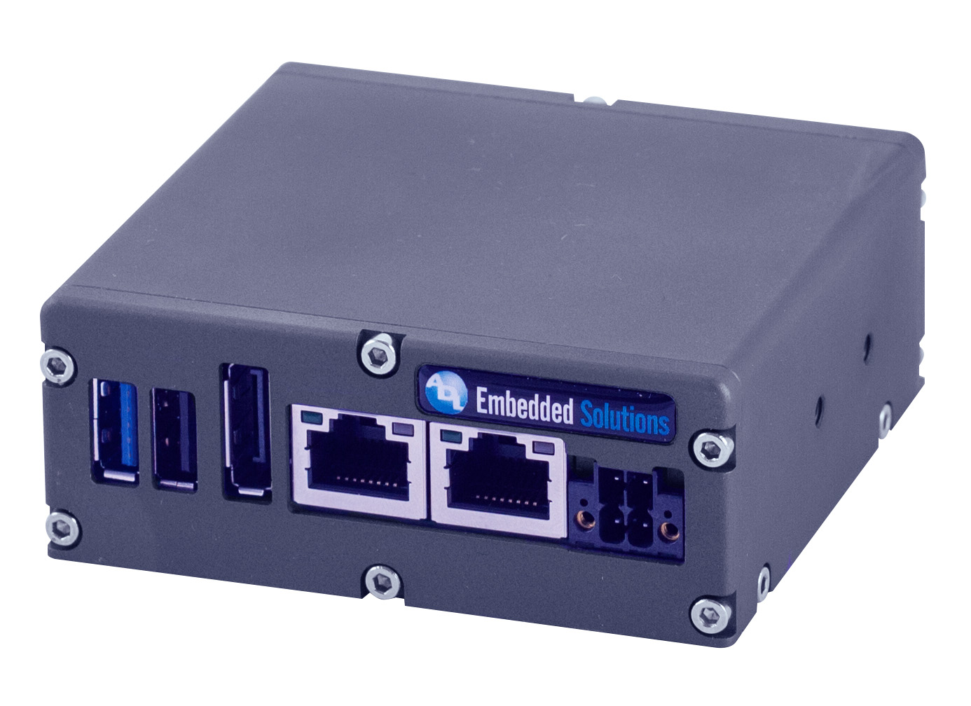 "ADL Embedded Solutions, Inc. Announces ADLEPC-1500 Full-Featured, Ultra-Compact 3.4"" x 3.2"" Embedded PC"