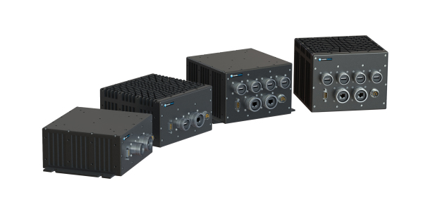 ADL Embedded Solutions Inc. Announces New ADLMES9200 Rugged Chassis System