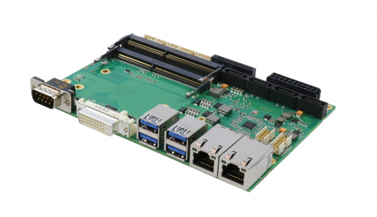 "ADL Embedded Solutions Inc. Announces ADLQ170HDS 6th Generation Intel® Core™ Industrial 3.5"" SBC"