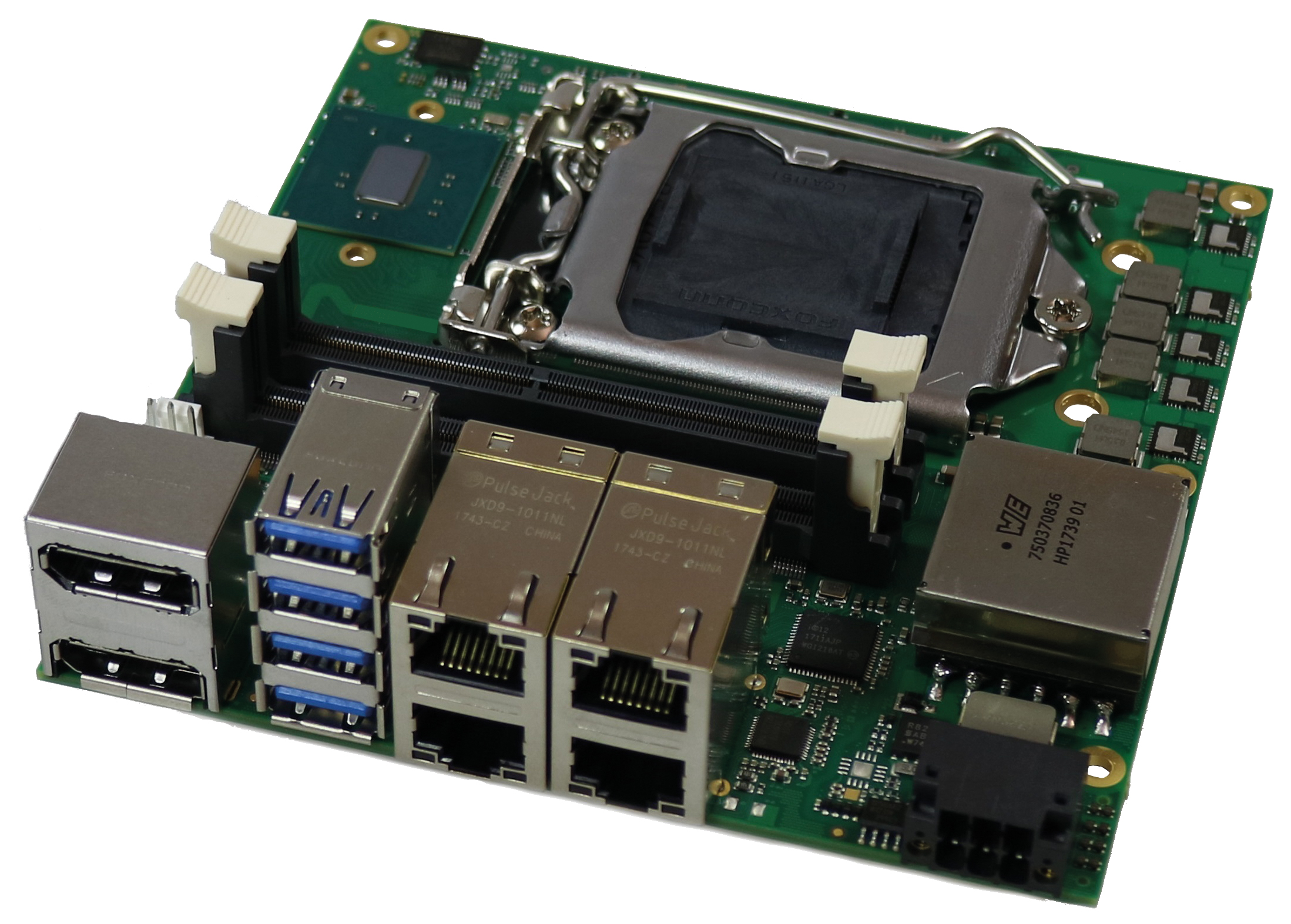 ADL Embedded Solutions announces