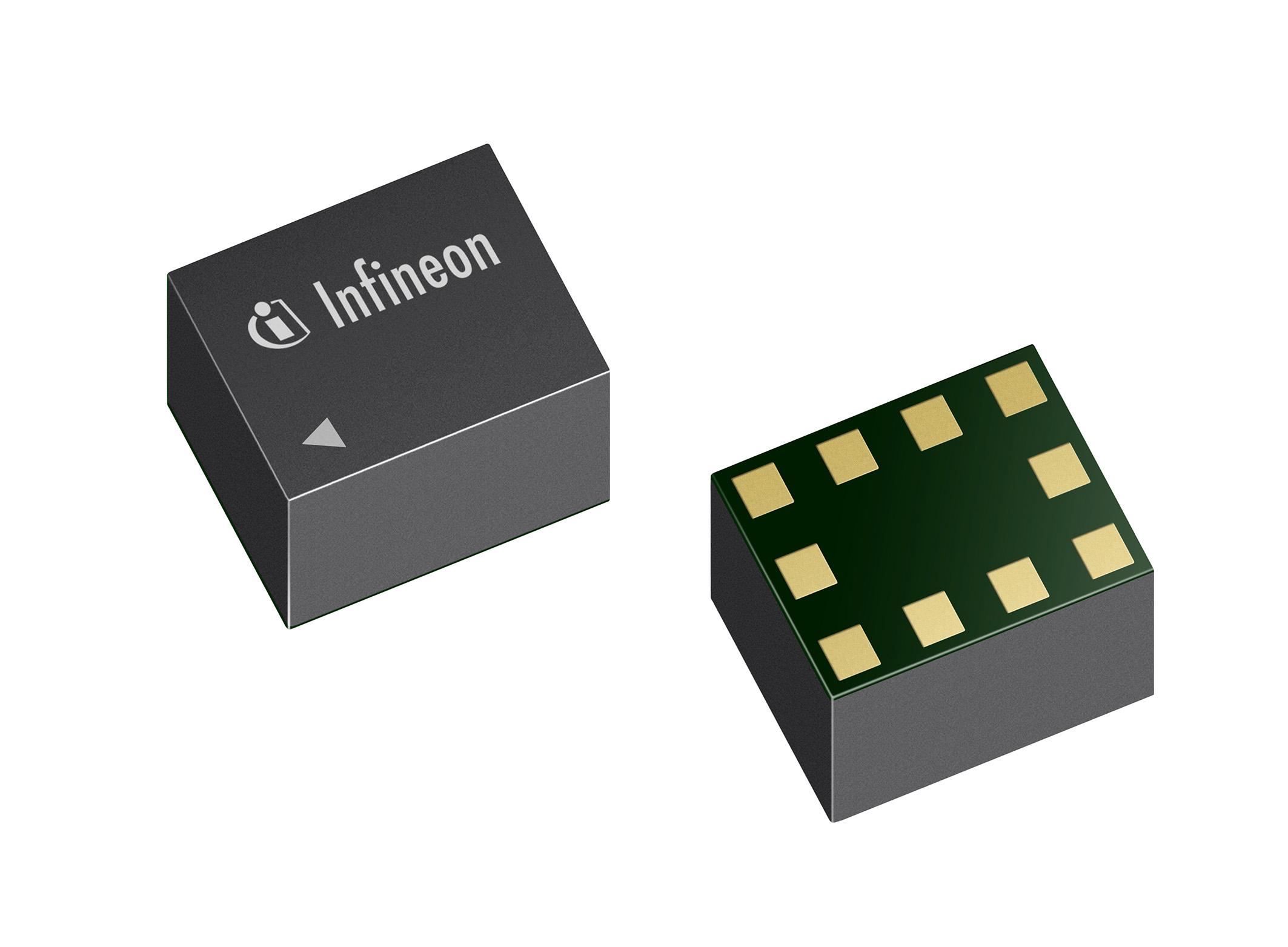 Infineon produziert den fünfmilliardsten CMOS-HF-Schalter